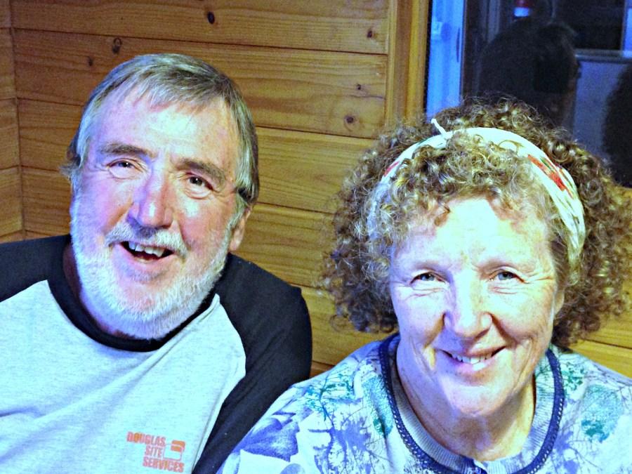 John & Joy