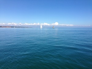Port Phillip Bay