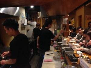 Yakitori bar resized