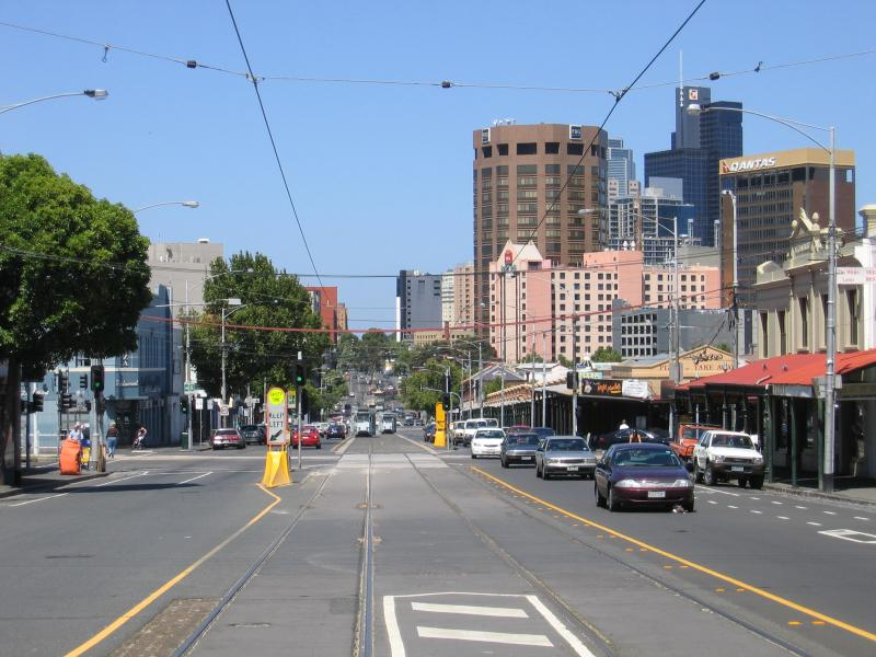 Photo credit - http://www.travelvictoria.com.au/northmelbourne/photos/