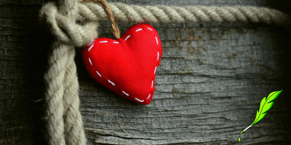 content creation for heart centered business