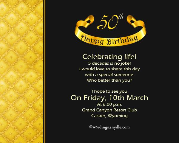 Formal invitation birthday wording cogimbo invitation wording samples by invitationconsultants com filmwisefo Gallery