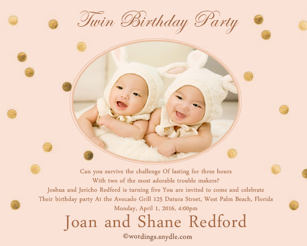 invitation card ideas blogger