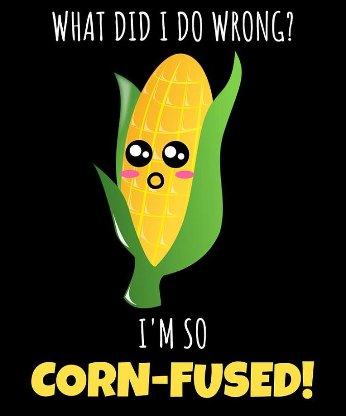 Hilarious Corn Puns That Will Make Your Day 2020
