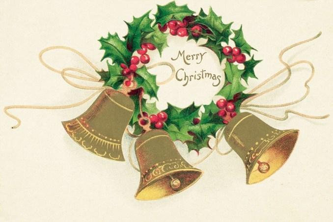 Religious Christmas Card Message