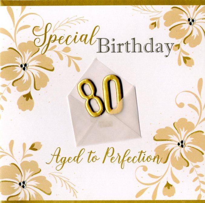 happy 80th birthday wishes