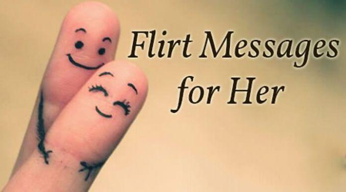 Flirty Messages