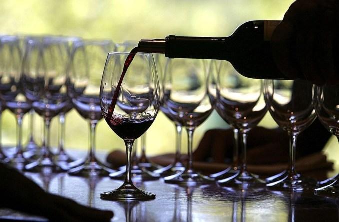 Wine Pun Riddles