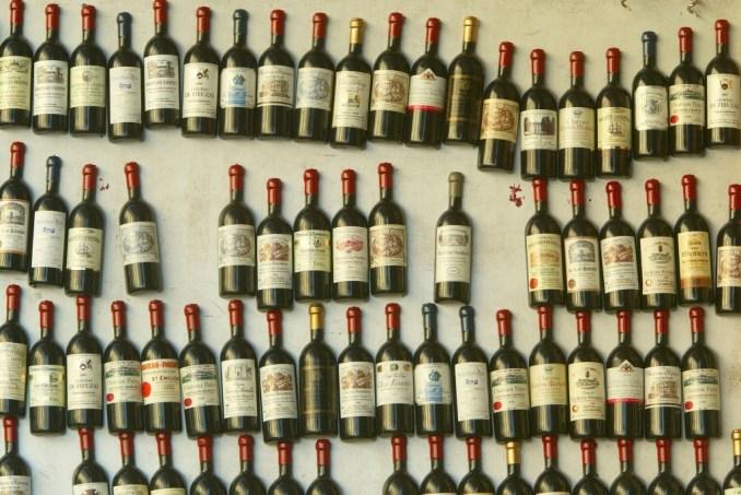 Funny Wine Puns