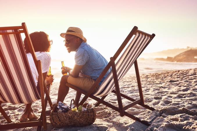 40 First Date Ideas That Are Really Romantic 2020