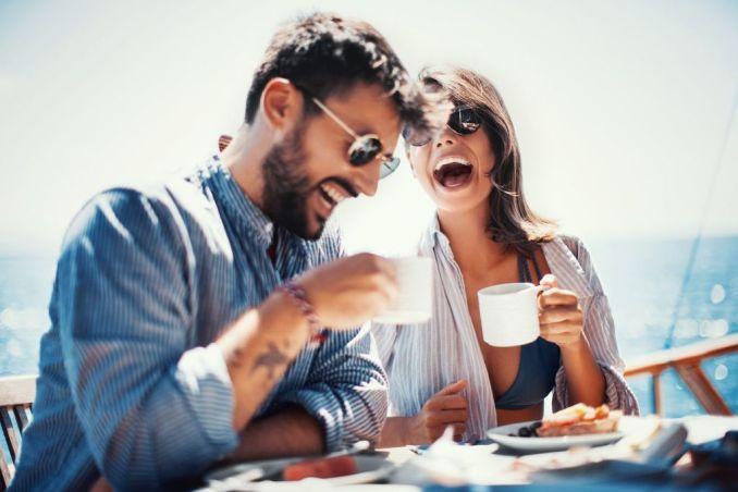 60 Flirty Pick-Up Lines That Will Make Them Melt