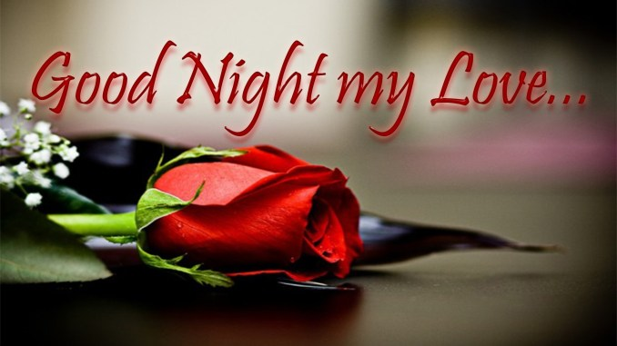 Sweet and Romantic Goodnight Messages for Boyfriend.