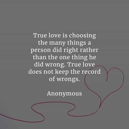 Famous Love Quotes on Images That Will Inspire You