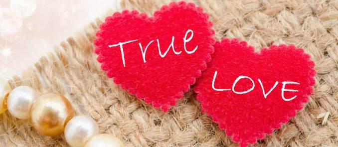 50+ Inspirational True Love Quotes and Messages