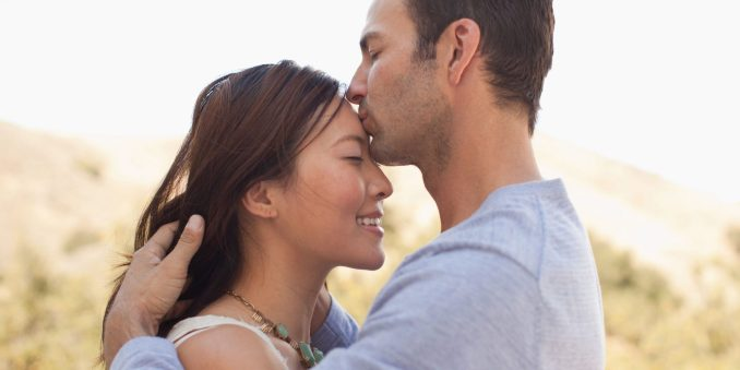 Ways to Show That You Are In Love with Him
