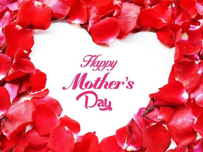 40+ Happy Mother's Day Messages for All Moms 2020