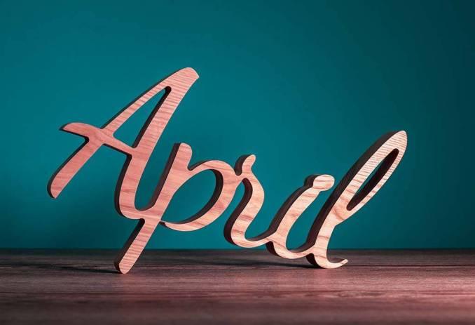 Amusing Happy April Wishes