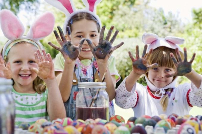 Easter Invitation Wording