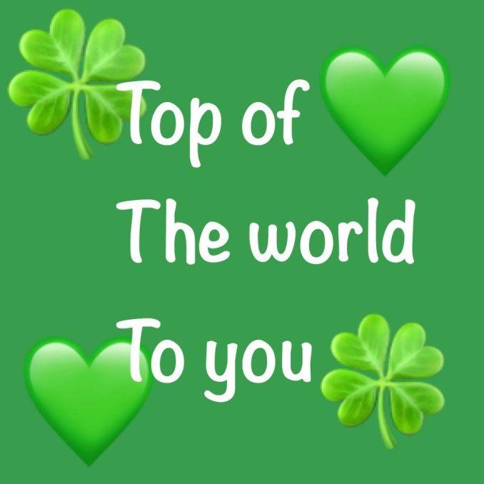 Funny Irish Sayings