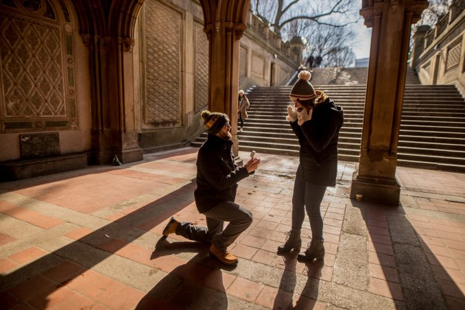 propose to girlfriend messages