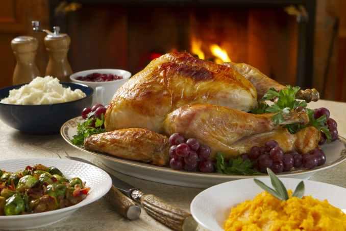 Beautiful thanksgiving Phrases