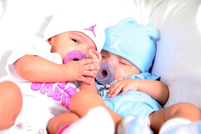 Beautiful Twin