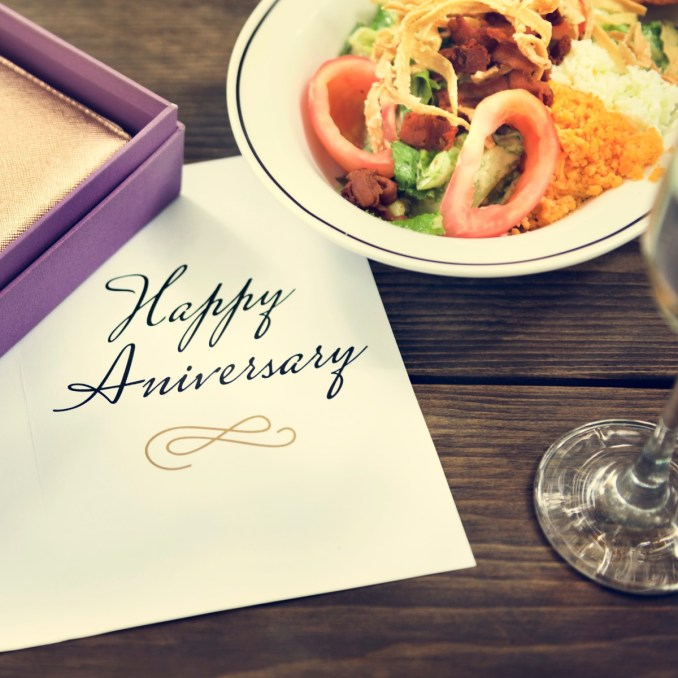 Anniversary Card Messages for Your Husband