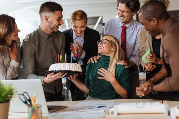 Birthday Message to a Boss that Will Certainly Pique Attention and Interest