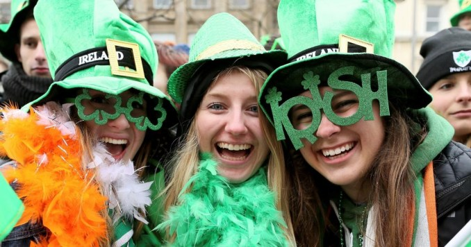 Awesome Irish Girl Names and their Meaning