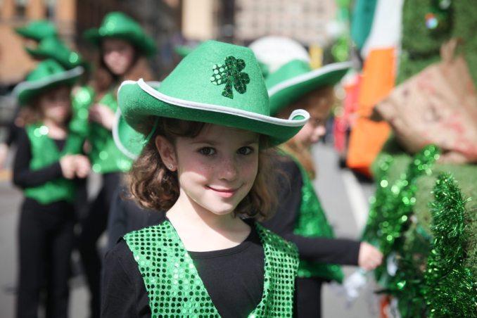 Sweet Irish Girl Names