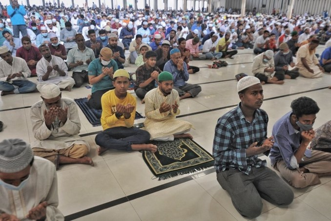 Jumma Prayer Messages Duas