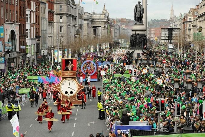 Fantastic St Patrick's Day Word Phrases