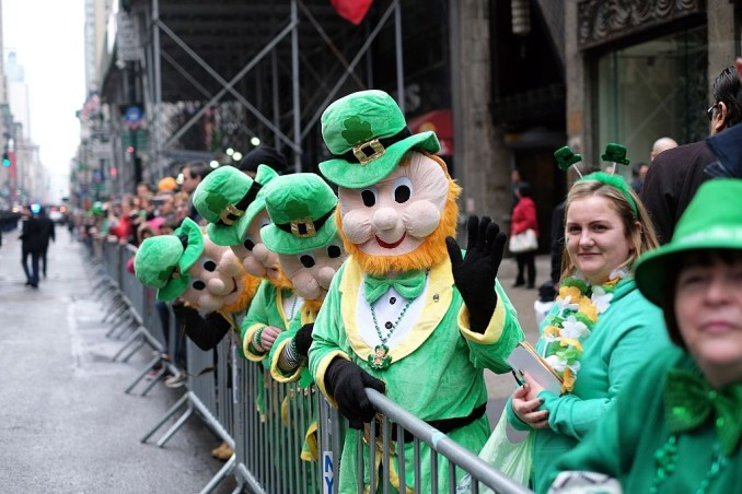 Distinctive St Patrick's Day Words to Acknowledge the Esteemed Patron