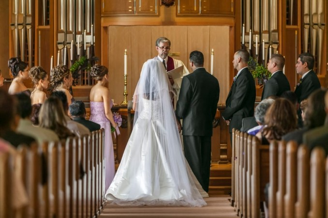 Religious Wedding Messages to Couples