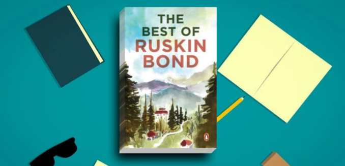 Special Ruskin Bond Stories containing very captivating Lessons