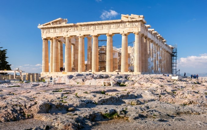 Beautiful Greek Surnames