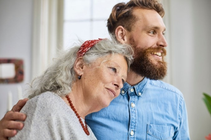 Skills for Building a Strong Mom and Son Relationship