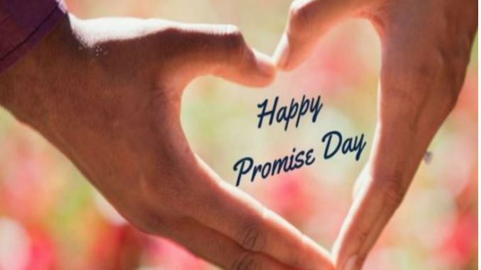 Happy promise Day Quotes for Girlfriend