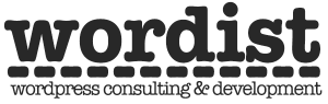 wordist wordpress consulting Breht
