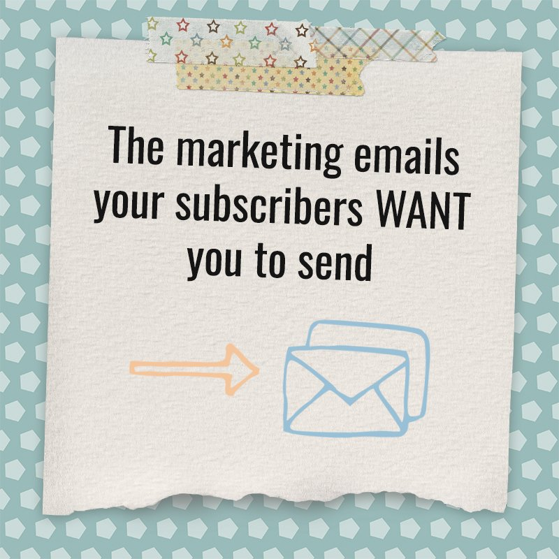 Which of those three genius e-mail advertising methods will you select?