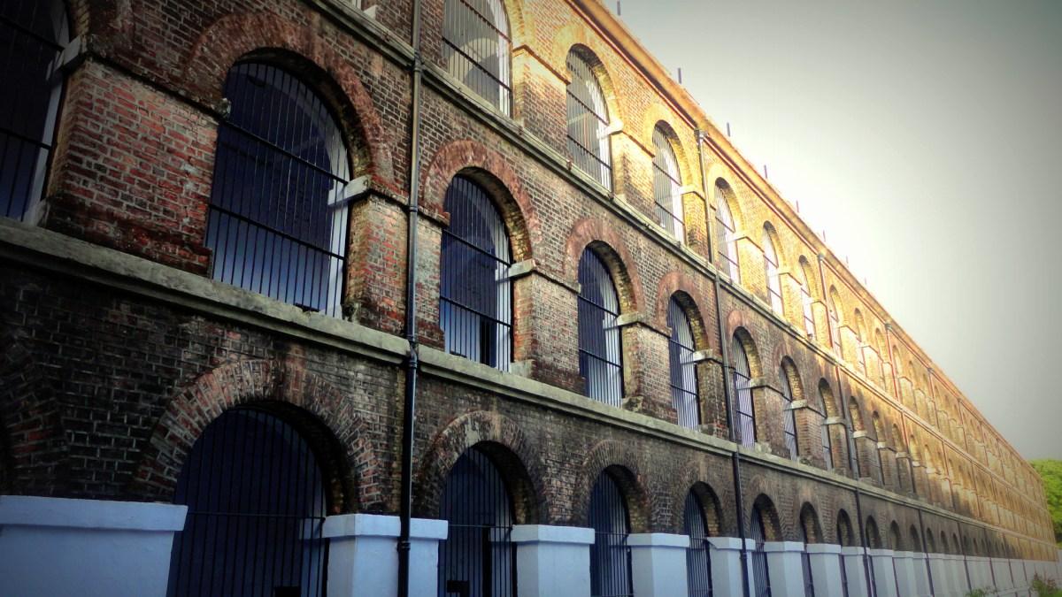 kalapani cellular jail