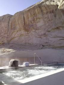 Amangiri Luxury Desert Resort Hotel Wordlesstech
