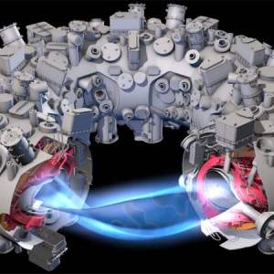 Mind-bogging Reactor might save Nuclear Fusion