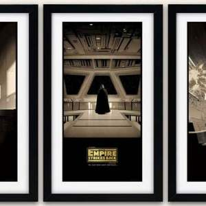 Cool Star Wars Posters
