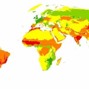 Human's Growing Impact on the Planet