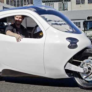 Apple in talks with Lit Motors for its self balancing motorcycle