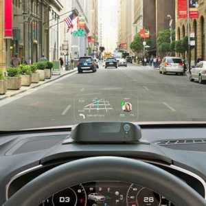 Navdy multifunction heads-up display