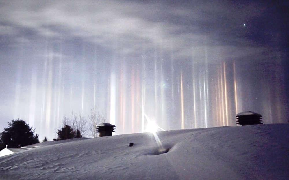 Northern Light Energy