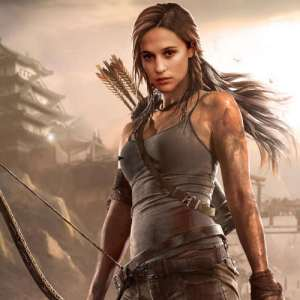 Tomb Raider- official trailer