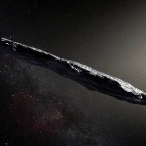 First Interstellar Asteroid surprises Scientists